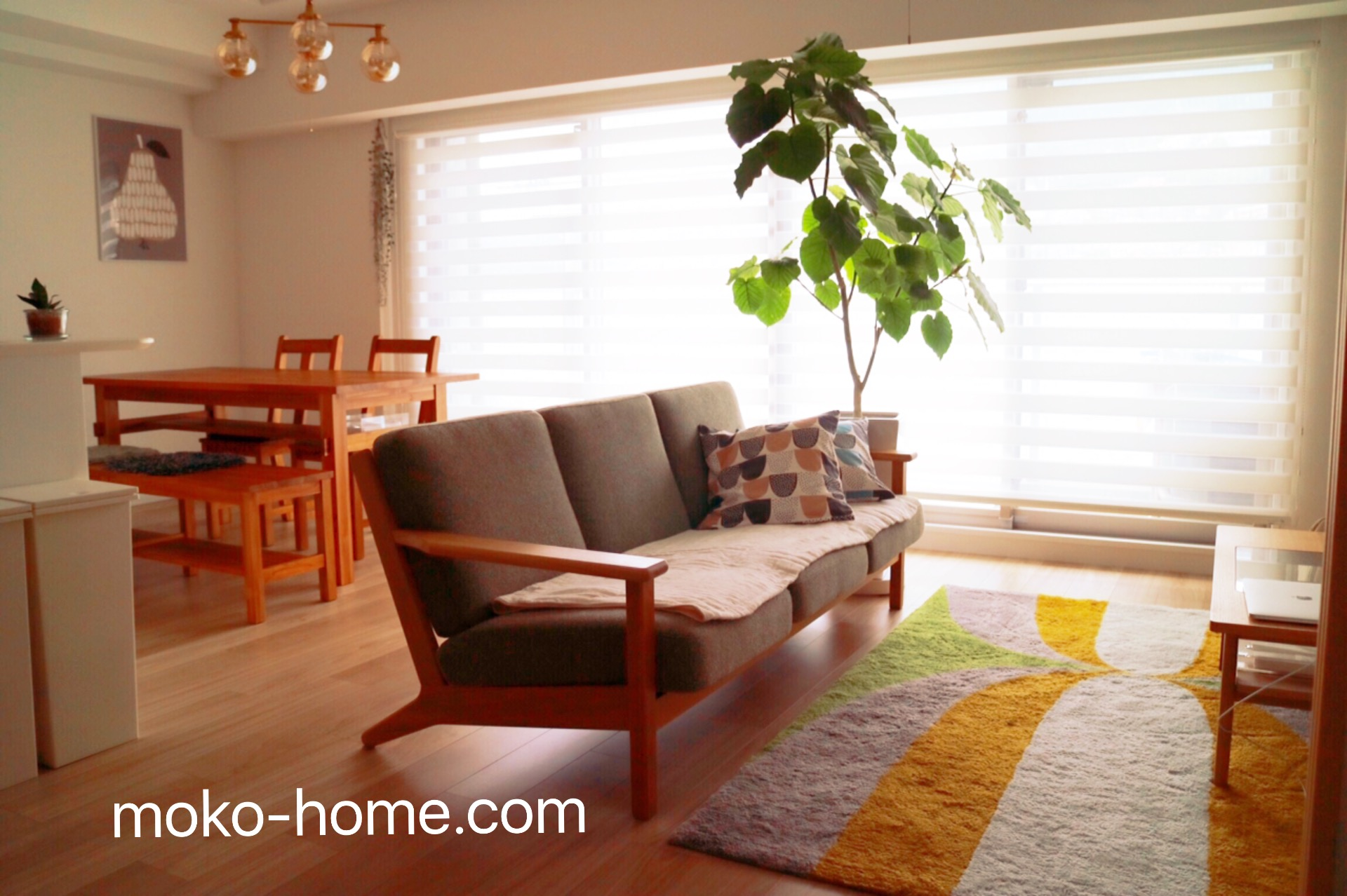 【Web内覧会】unico(ウニコ)のお部屋作り相談会で新居の家具選び