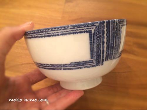 東屋・花茶碗カガミ