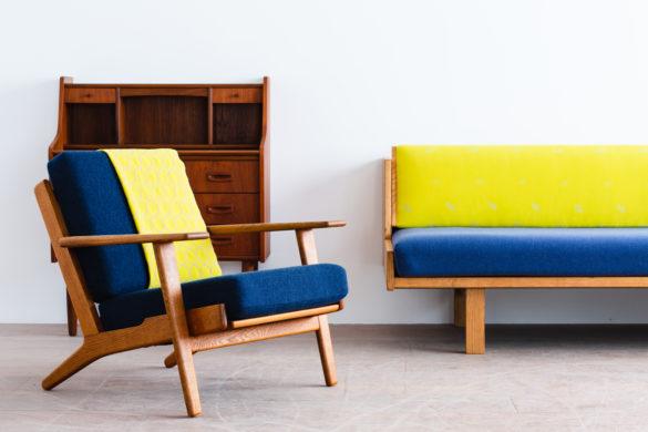 halutaの北欧家具