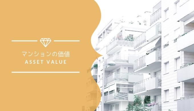 住んでいるマンションの価値・価格を知る方法