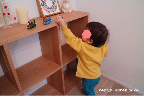 1歳7ヶ月、言葉の発達が遅い子