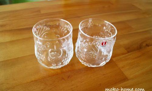 イッタラ『フルッタタンブラー』が可愛い。50年ぶりに生産された北欧グラスの口コミ