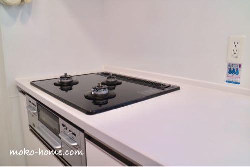 ウタマロクリーナー・キッチン掃除での使用例|ブログ