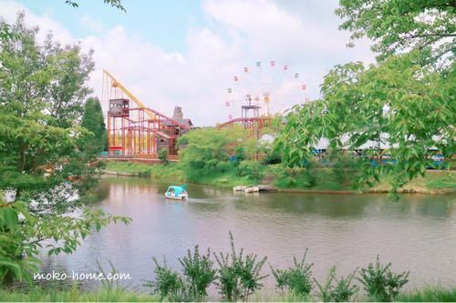 東条湖おもちゃ王国|アトラクション|ブログ