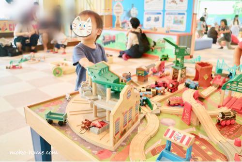 東条湖おもちゃ王国|ブログで口コミレポート