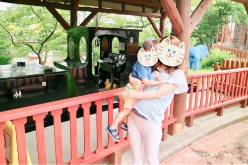 東条湖おもちゃ王国|アトラクション・列車|ブログ