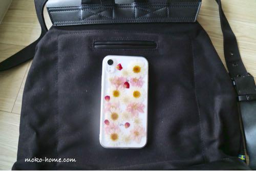 ガストンルーガ「プローペル」とiPhone10X