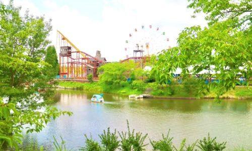東条湖おもちゃ王国のアトラクション