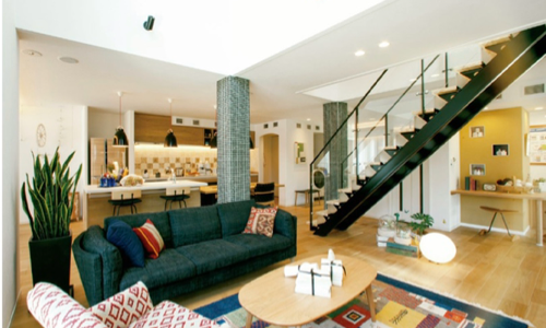 住宅展示場巡りブログVol.1|セキスイハイムのモデルハウスを見学した口コミ