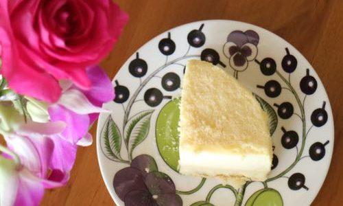 ルタオチーズケーキの口コミや解凍時間カロリーは?楽天セールでお得!